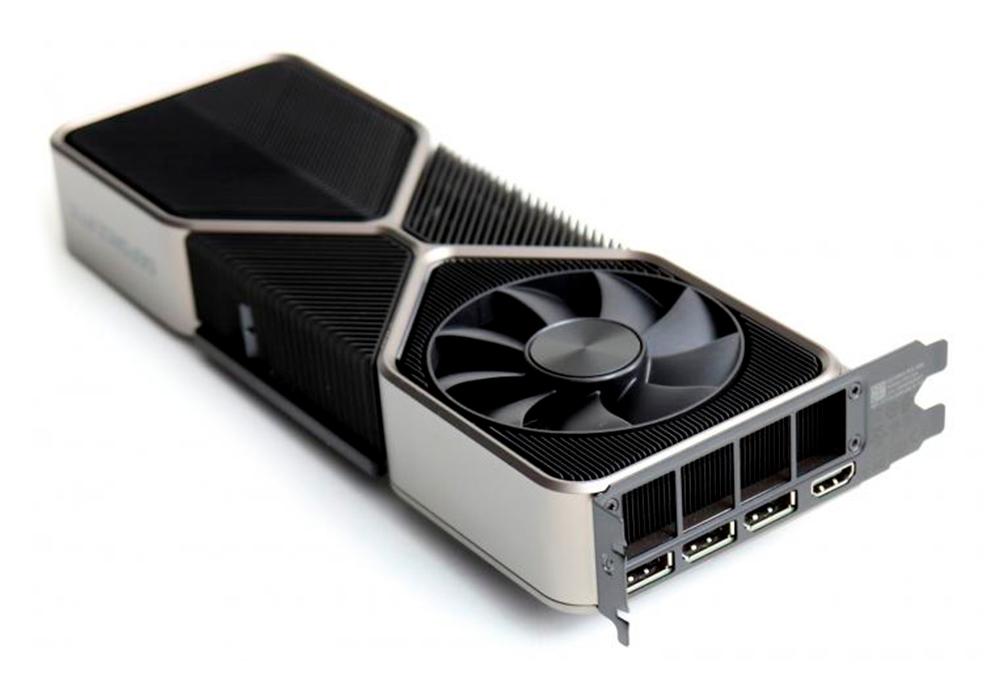 Купити комп'ютер з RTX 3090 у Києві