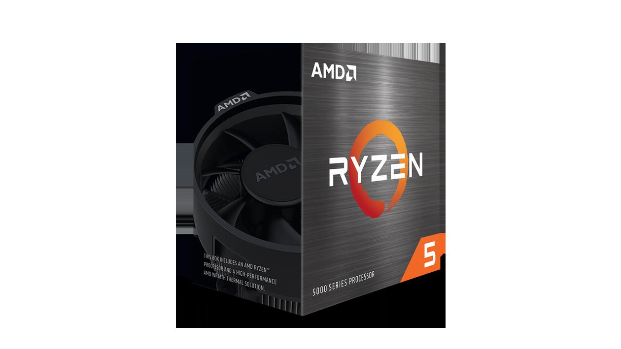 Купити ПК з процесором AMD Ryzen 7 5800X