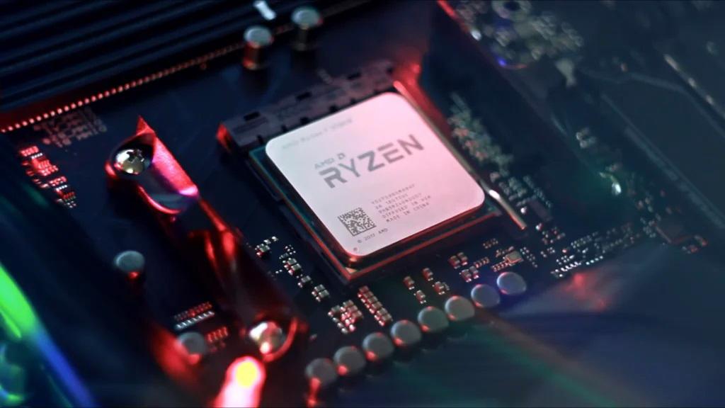 Компьютер AMD Ryzen 5 5600X в Киеве