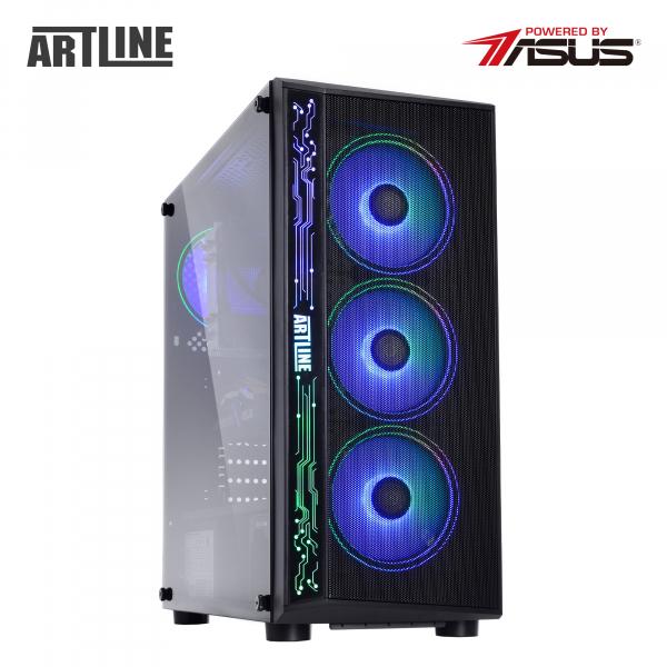 ARTLINE Gaming X77v39