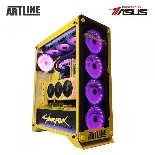 ARTLINE Gaming SAMURAIv02