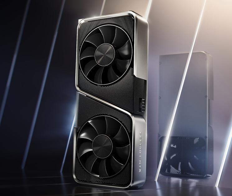 GeForce RTX 3050 Ti