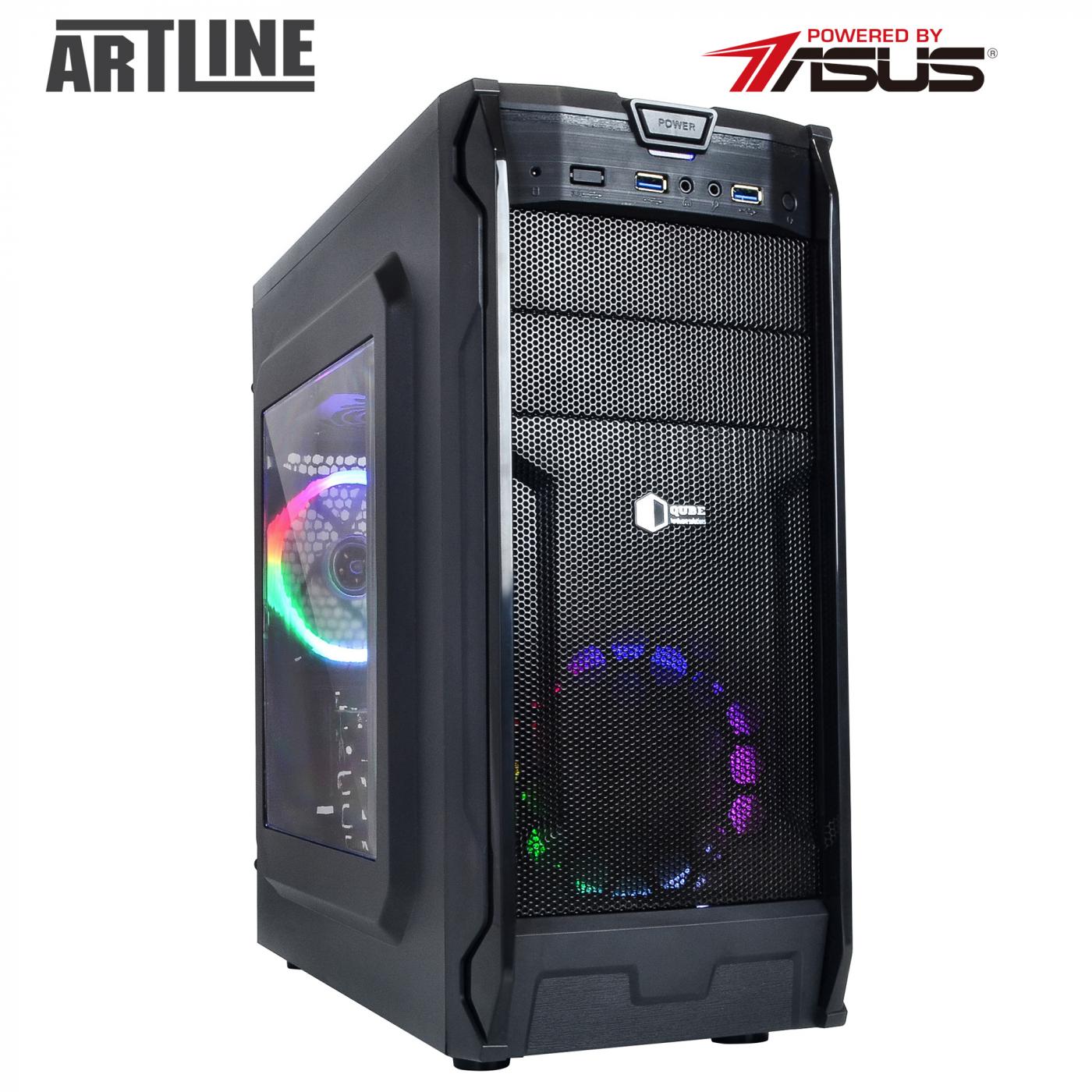 ARTLINE Gaming X35v15