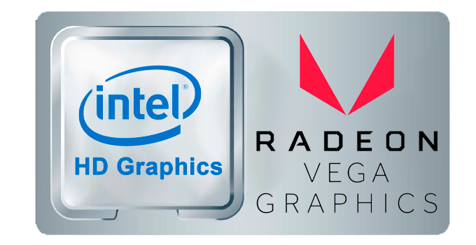 integrated graphics