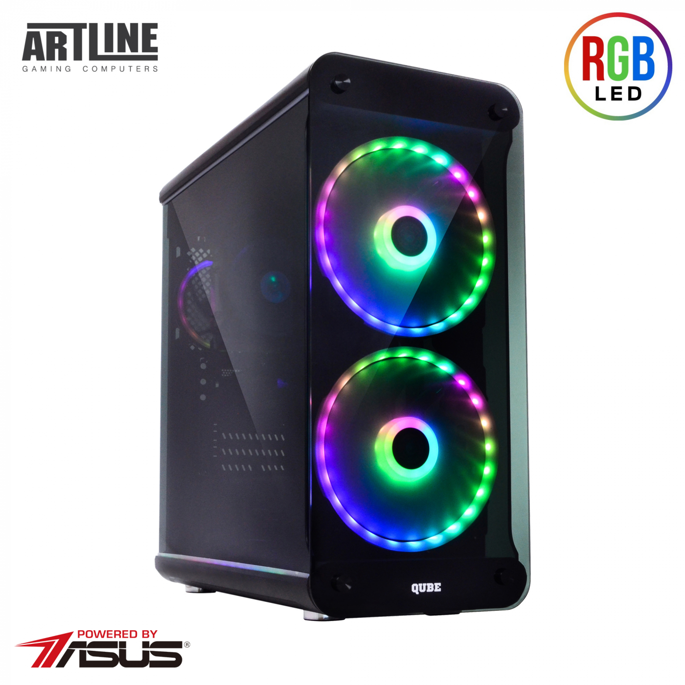ARTLINE Gaming X48v04
