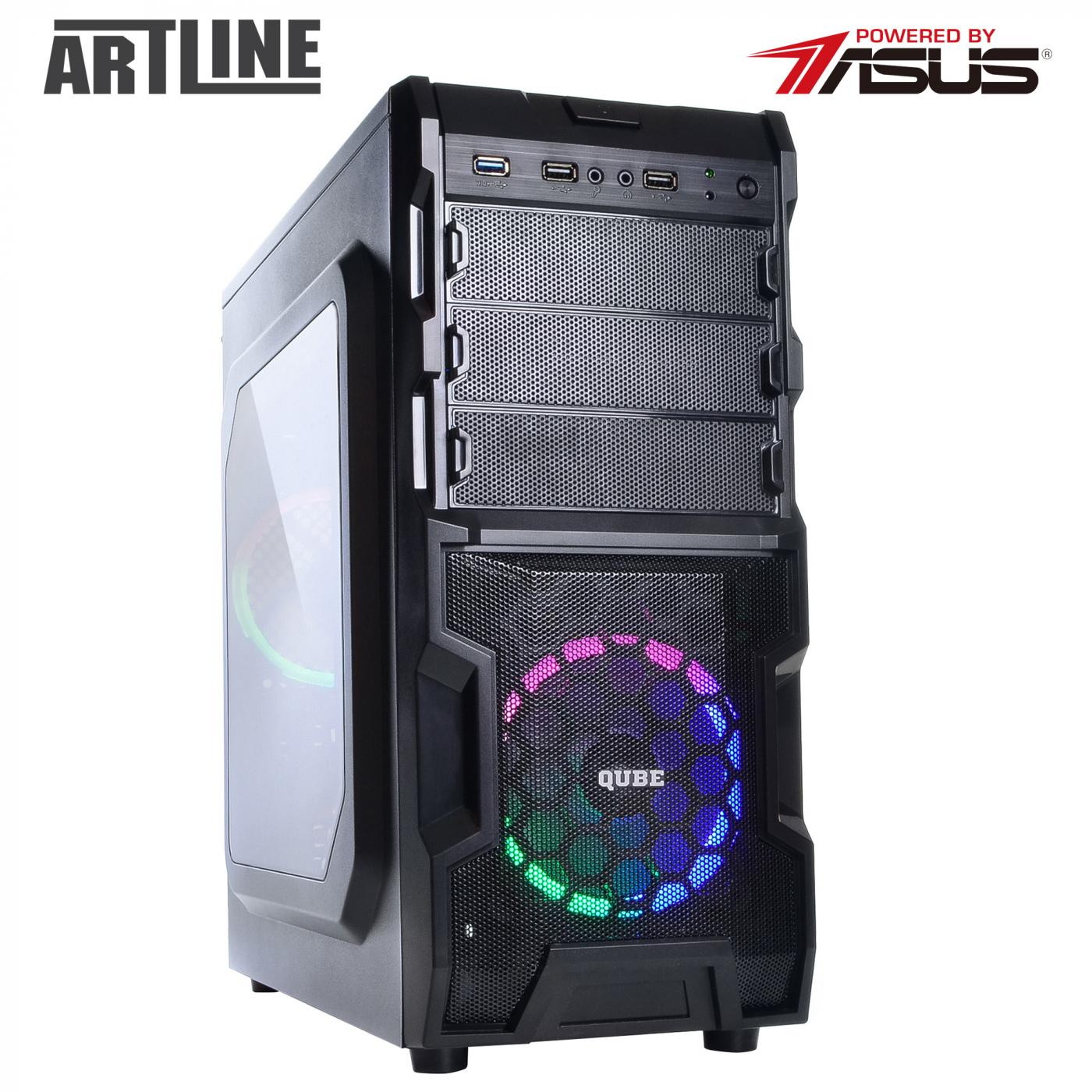 ARTLINE Gaming X38v15