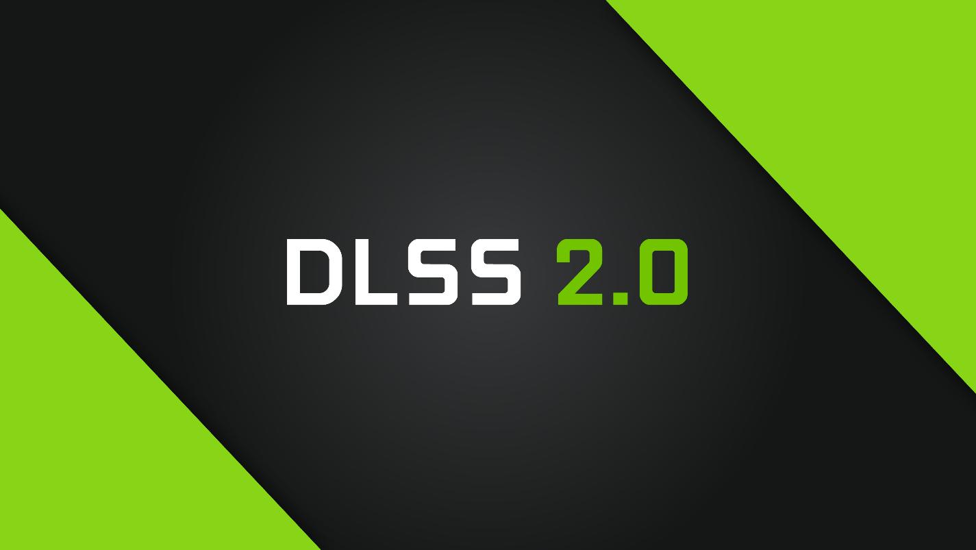 DLSS 2.0 и DLSS 2.1