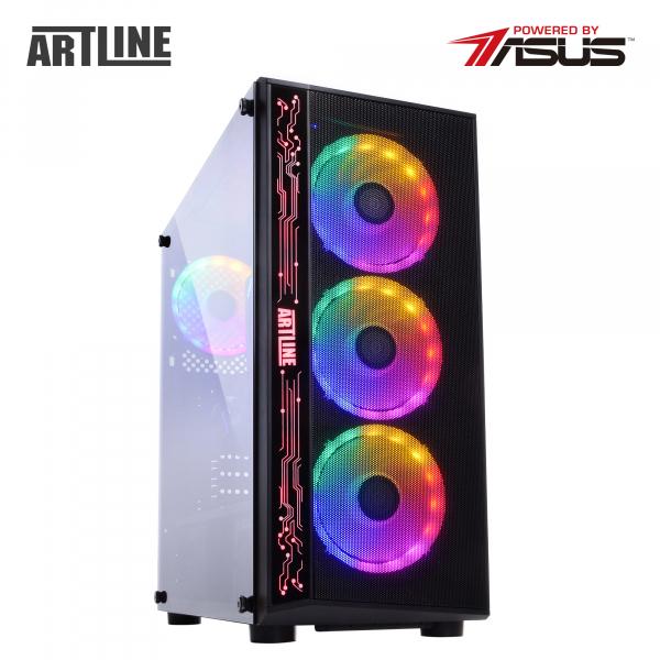 ARTLINE Gaming X84v17