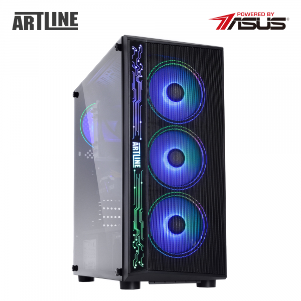 ARTLINE Gaming X56v24Win