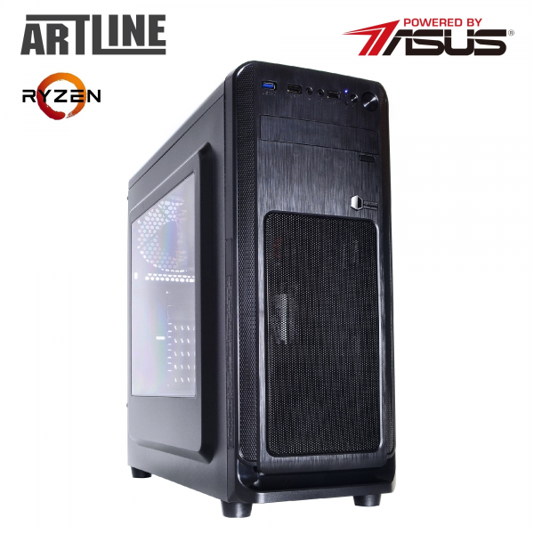 ARTLINE WorkStation W54v02