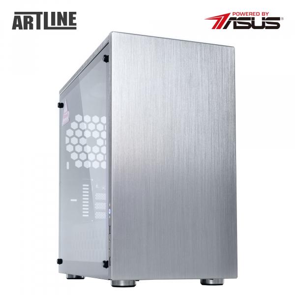 ARTLINE WorkStation W21v06Win