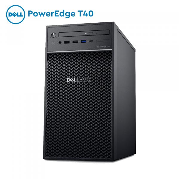 Dell PowerEdge T40v30