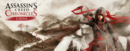 Купить компьютер для Assassins Creed Chronicles China